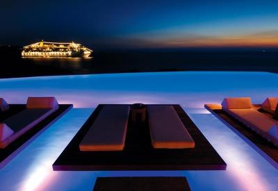 Cavo Tagoo Resort