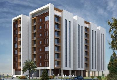 Hotel Apartments SHJB