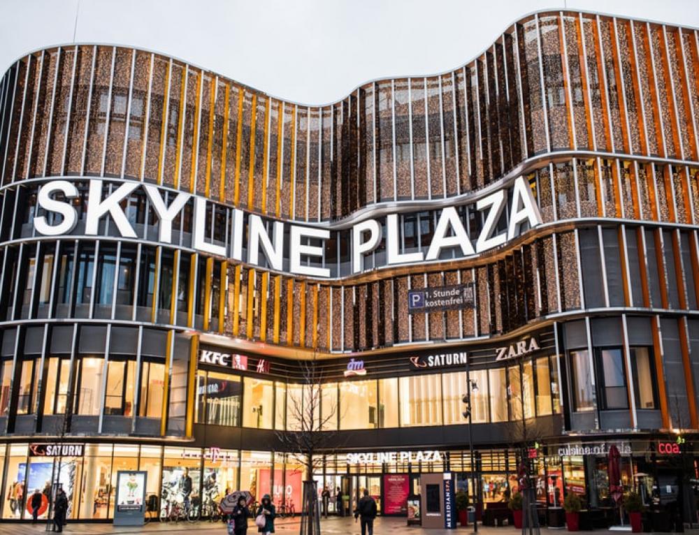 Skyline Plaza